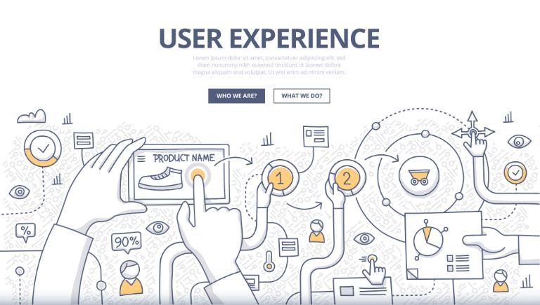 User Experience - experiencia de usuario - usabilidad y UX