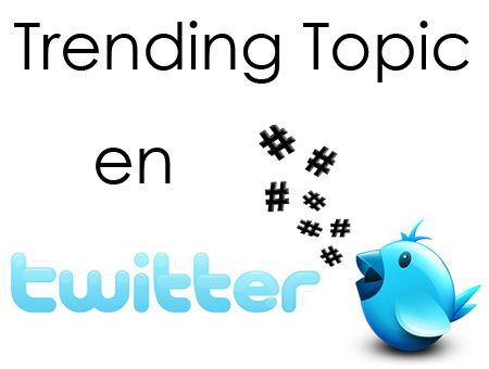Trending-Topic-Twitter