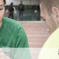 Fhios cede sus Google Glass para el evento Street Tech Basket