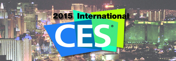 CES 2015 Las Vegas