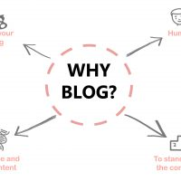 3 reasons to create a blog