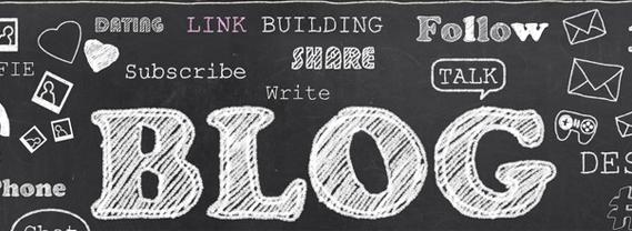 Porqué crear un blog