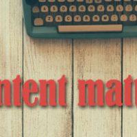 Falsos mitos del marketing de contenidos