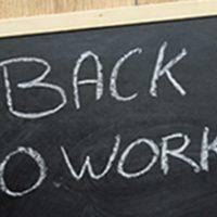 Blogs, webs y perfiles sociales para volver a la rutina