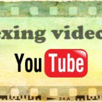 Indexar vídeos en YouTube