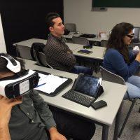 Fhios participa en el programa del Máster de Diseño y Programación de Apps de La Salle
