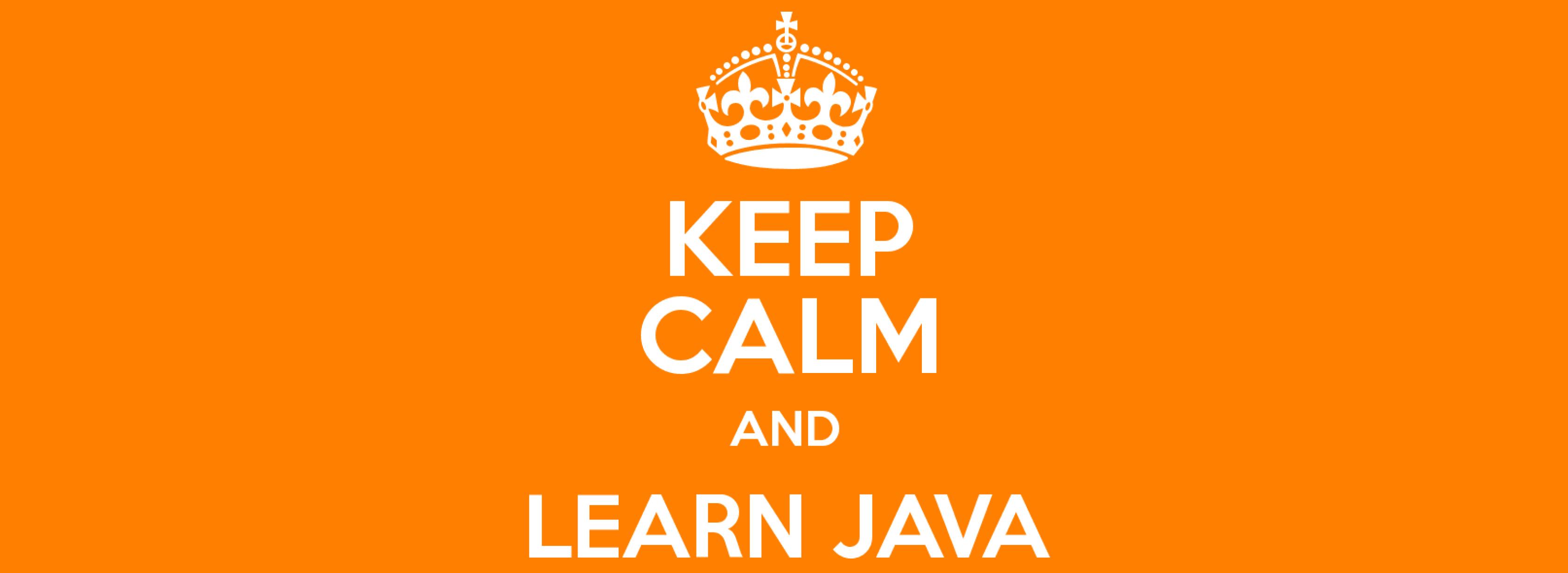 Conoce más sobre la tecnología Java
