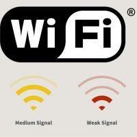 Wifi para invitados