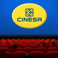 CINESA: L'espectacle continua (by Fhios)