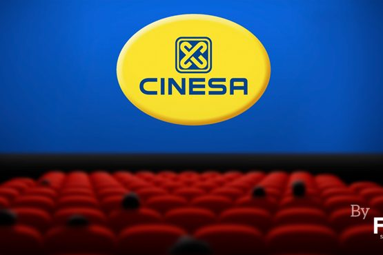 CINESA: The show continues (by Fhios)