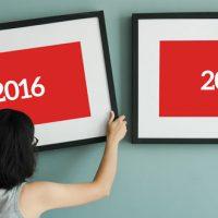 Repasamos el 2016 y nos preparamos para el 2017