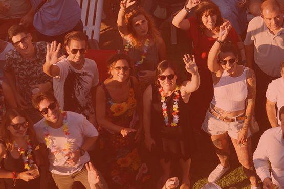 Summerfhiost ¡tenemos mucho que celebrar!