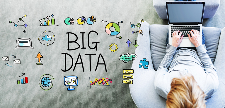 Big Data Intelligence per dummies