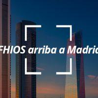 Fhios arriba a Madrid, la capital ens crida!