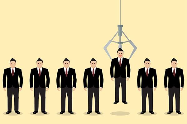 Humaniza el proceso de selección de personal