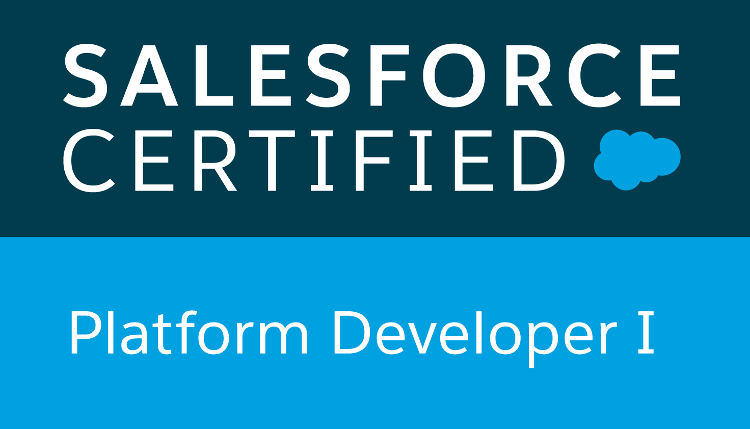certificacion salesforce developer I