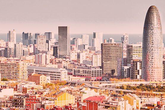 5 razones por las que Barcelona es la gran ciudad digital