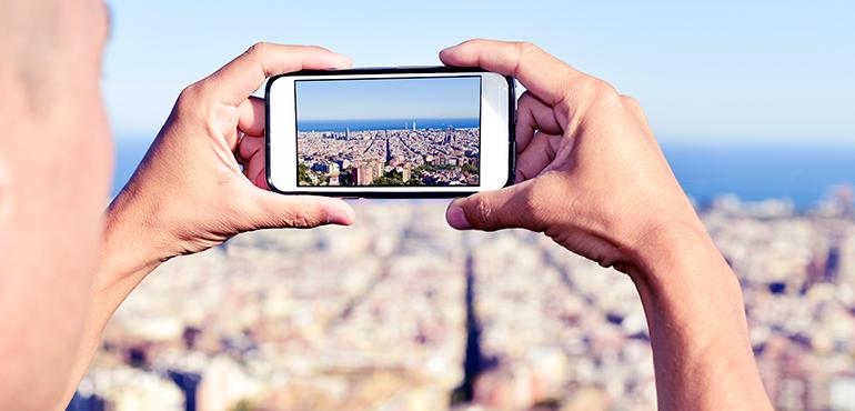 Barcelona-creatividad-tecnologia