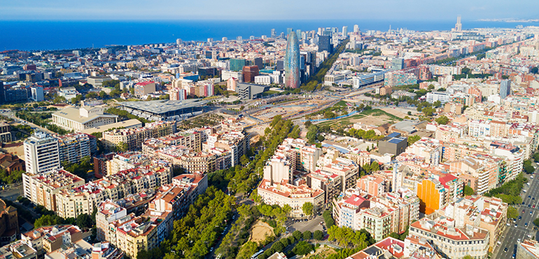 Barcelona-sostenibilidad