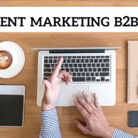 Beneficios del content marketing en el B2B