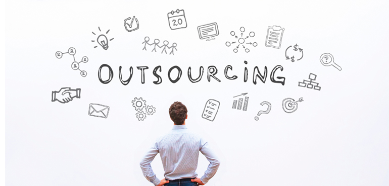 Empresas outsourcing ventajas b2b
