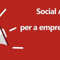 Avantatges i usos de Social Ads per a empreses B2B