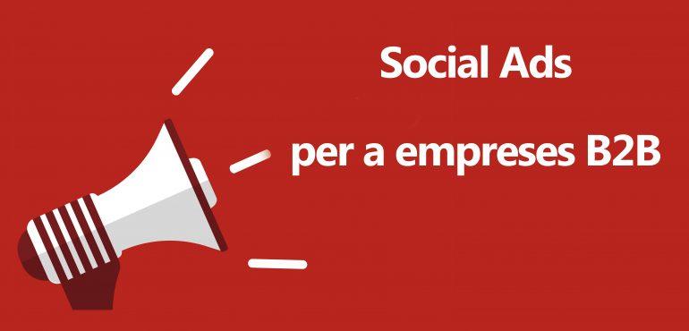 Social Ads B2B