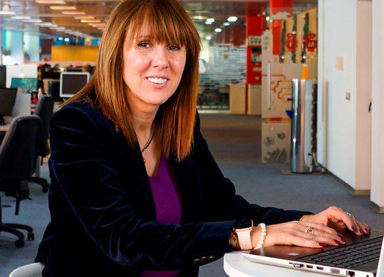 Las claves del liderazgo femenino en la era digital