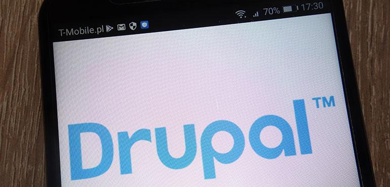 Migracion de Drupal 7 a Drupal 8