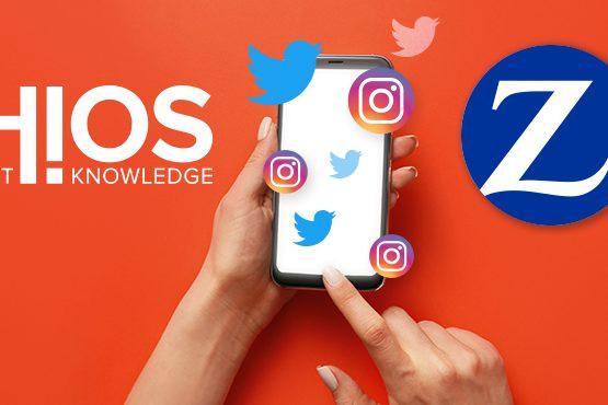 Caso de éxito: Zurich, imparables también en redes sociales
