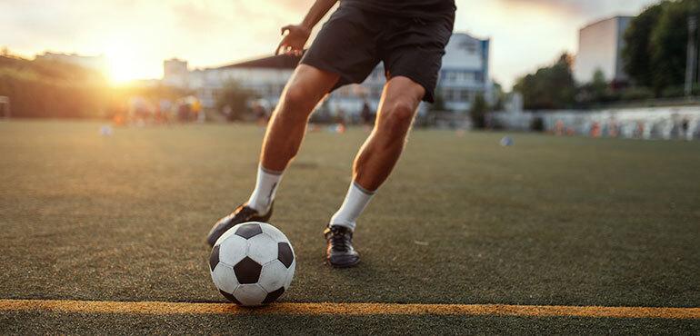 DNA soccer FHIOS
