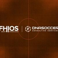 DNA Soccer y FHIOS, un equipo de alto rendimiento