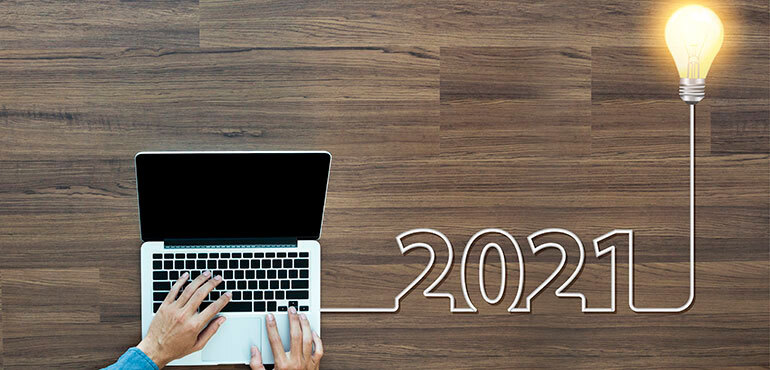 Tendencias marketing digital 2021