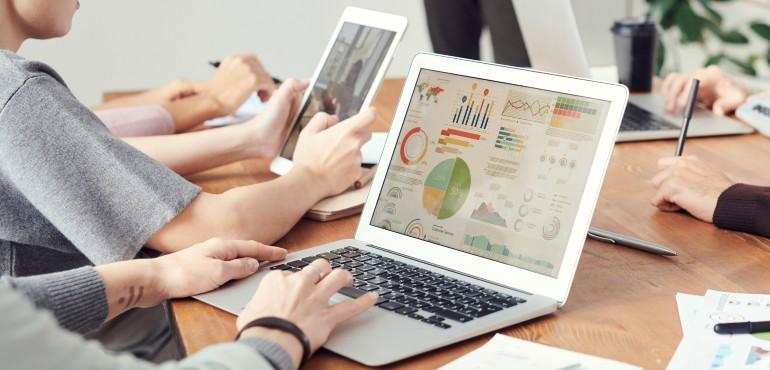 Técnicas para análisis de datos