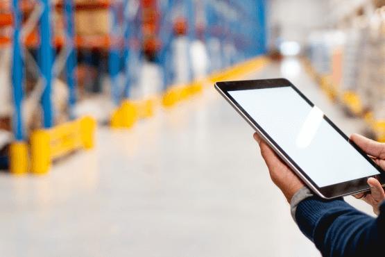SGA FHIOS: innovación a medida para la gestión de almacenes