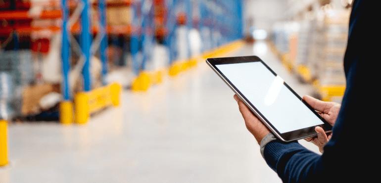 SGA FHIOS: Sistema gestió de magatzems