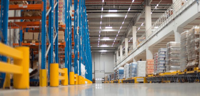 Optimizar procesos logísticos