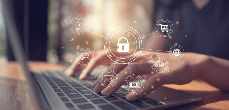 Ciberseguridad en empresas